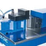 EHRT 20 CNC Machining