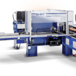 EHRT Busbar Punching Equipment